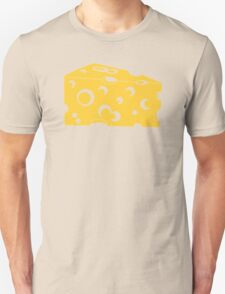 CHEESE Food T-Shirt