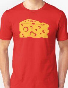 CHEESE Food T-Shirt