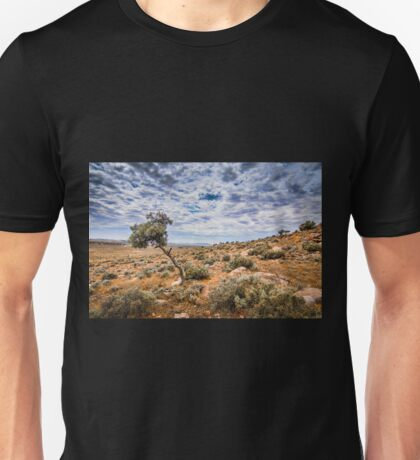 outback storm Unisex T-Shirt