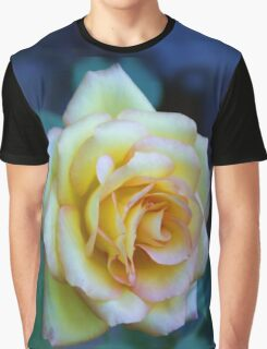 The Friendship Rose Graphic T-Shirt