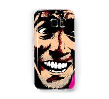 Ash from Evil Dead Samsung Galaxy Case/Skin