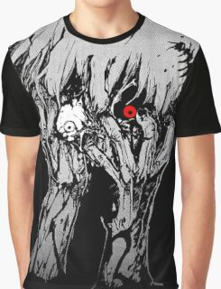 I AM A GHOUL Graphic T-Shirt