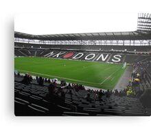 Stadium Mk  Metal Print