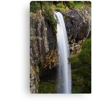 The Falls, Take Two. Canvas Print