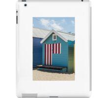 Beach Box  iPad Case/Skin