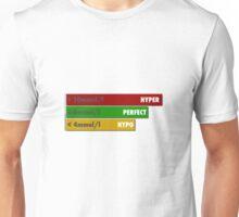 The Best Readings Unisex T-Shirt