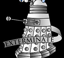 Extermination by BurnerAndSons