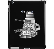 Extermination iPad Case/Skin
