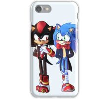 You look g-great (Sonadow) iPhone Case/Skin