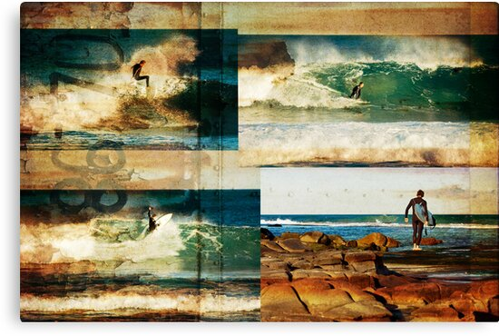 Surf Addicts by reflector