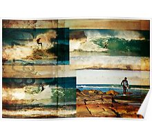 Surf Addicts Poster