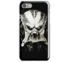 The Predator iPhone Case/Skin