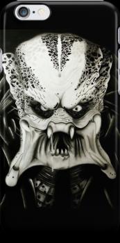 The Predator by Scott McIntire