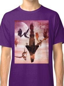 Unfriendly Skies Classic T-Shirt