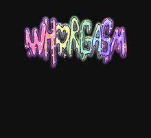 Whorgasm Unisex T-Shirt