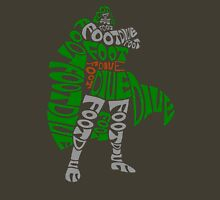 Foot of Doom Unisex T-Shirt