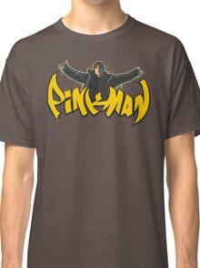 PiNKMAN Classic T-Shirt