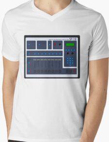 SP-12 Mens V-Neck T-Shirt
