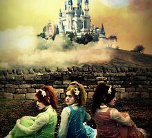 Forget Cinderella by Vanessa Barklay