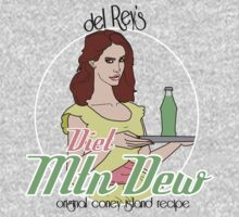 Del Rey's by Badgereen