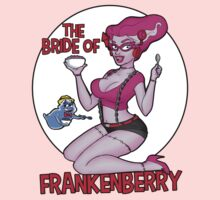 The Bride of Frankenberry by BeccaW