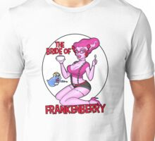 The Bride of Frankenberry Unisex T-Shirt