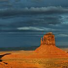 Monument Valley * Utah  by AnaCBStudio