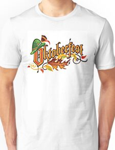 Oktoberfest T-Shirt Unisex T-Shirt