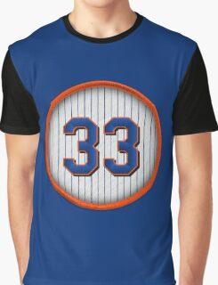 33 - Dark Knight of Gotham Graphic T-Shirt