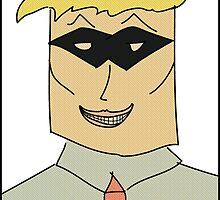 Betty's Hero by keeren