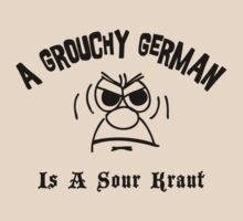 Funny German T-Shirt by HolidayT-Shirts