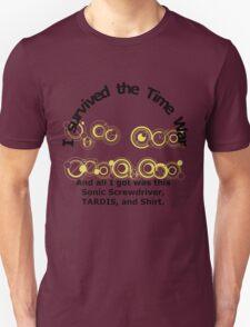 Time War Survivor T-Shirt