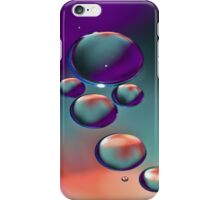 Bubble Up-iPhone iPhone Case/Skin