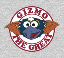 Gizmo the Great One Piece - Long Sleeve