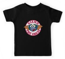 Gizmo the Great Kids Tee