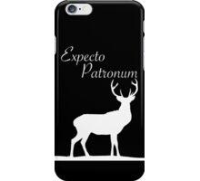 Expecto Patronum iPhone Case/Skin
