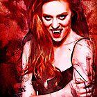 Jessica Hamby by Deadmansdust