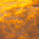 Tangerine Sky by DavidHornchurch