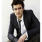 Orlando Bloom by sweetcherries