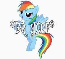 Rainbow Dash *BROHOOF* T-Shirt