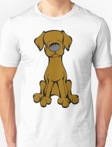 Lab - Chocolate T-Shirt