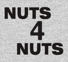 NUTS 4 NUTS by suciawan
