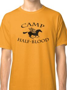 Camp Half-Blood Tee Classic T-Shirt