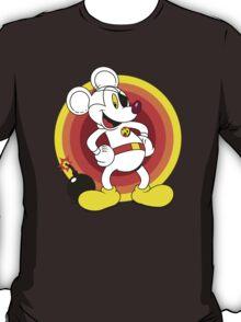 Mouse of Danger T-Shirt