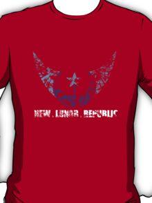 MLP - New Lunar Republic T-Shirt