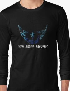 MLP - New Lunar Republic Long Sleeve T-Shirt