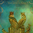 Your Love is King by autumnsgoddess