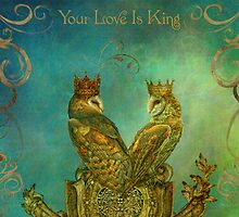 Your Love is King by Jena DellaGrottaglia
