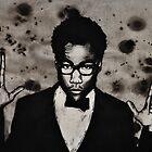 Donald Glover by maddesperado