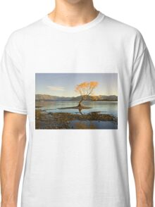 Morning glory Classic T-Shirt